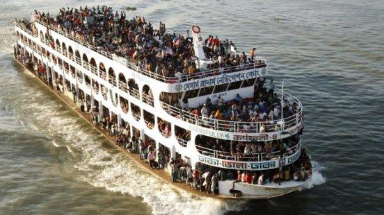 bangladesh-ferry