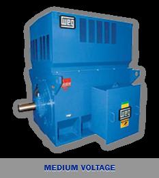 MedVoltage-Motor