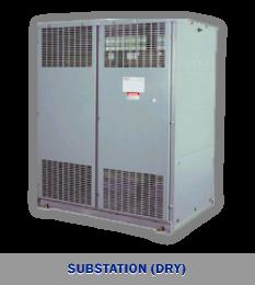 Substation_Dry-Transformer