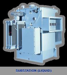Substation_Liquid-Transformer
