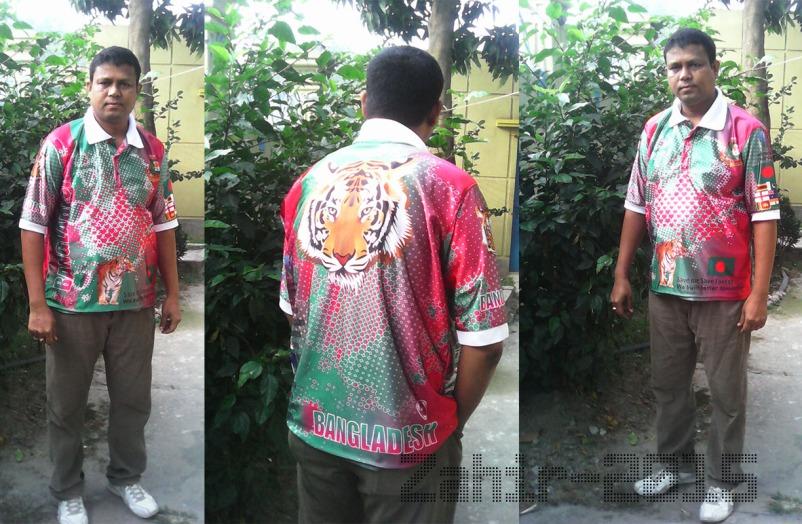 zahir bangladesh