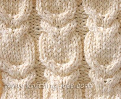 branch-cable-stitch-knitting-pattern