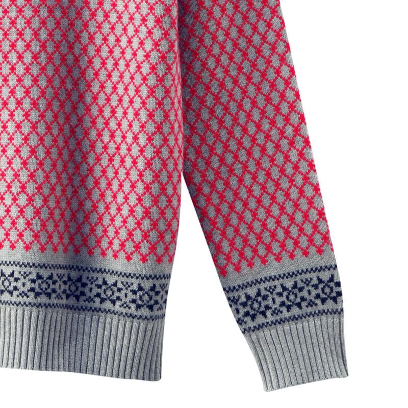 VANCL-Fair-Isle-Pattern-Jacquard-MEN-Sweater-Gray_7642424.bak