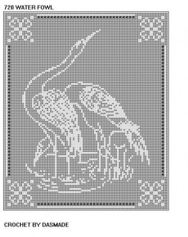 720_waterfowl_scene_filet_crochet_doily_wallhanging_pattern_535ea7fa