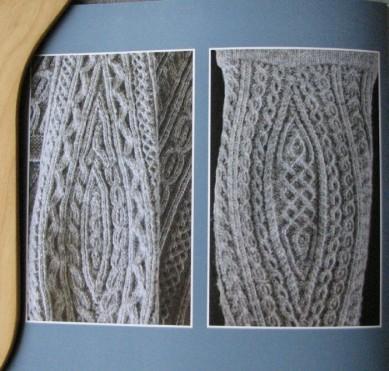 Blog TWK sock patterns