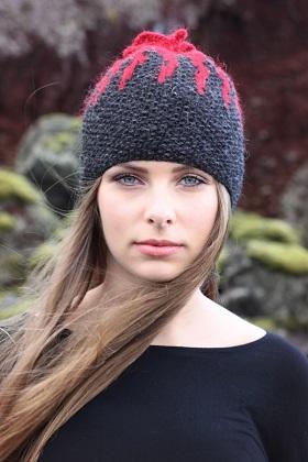 Free-knitting-pattern-icelandic-wool-hat-bardarbunga