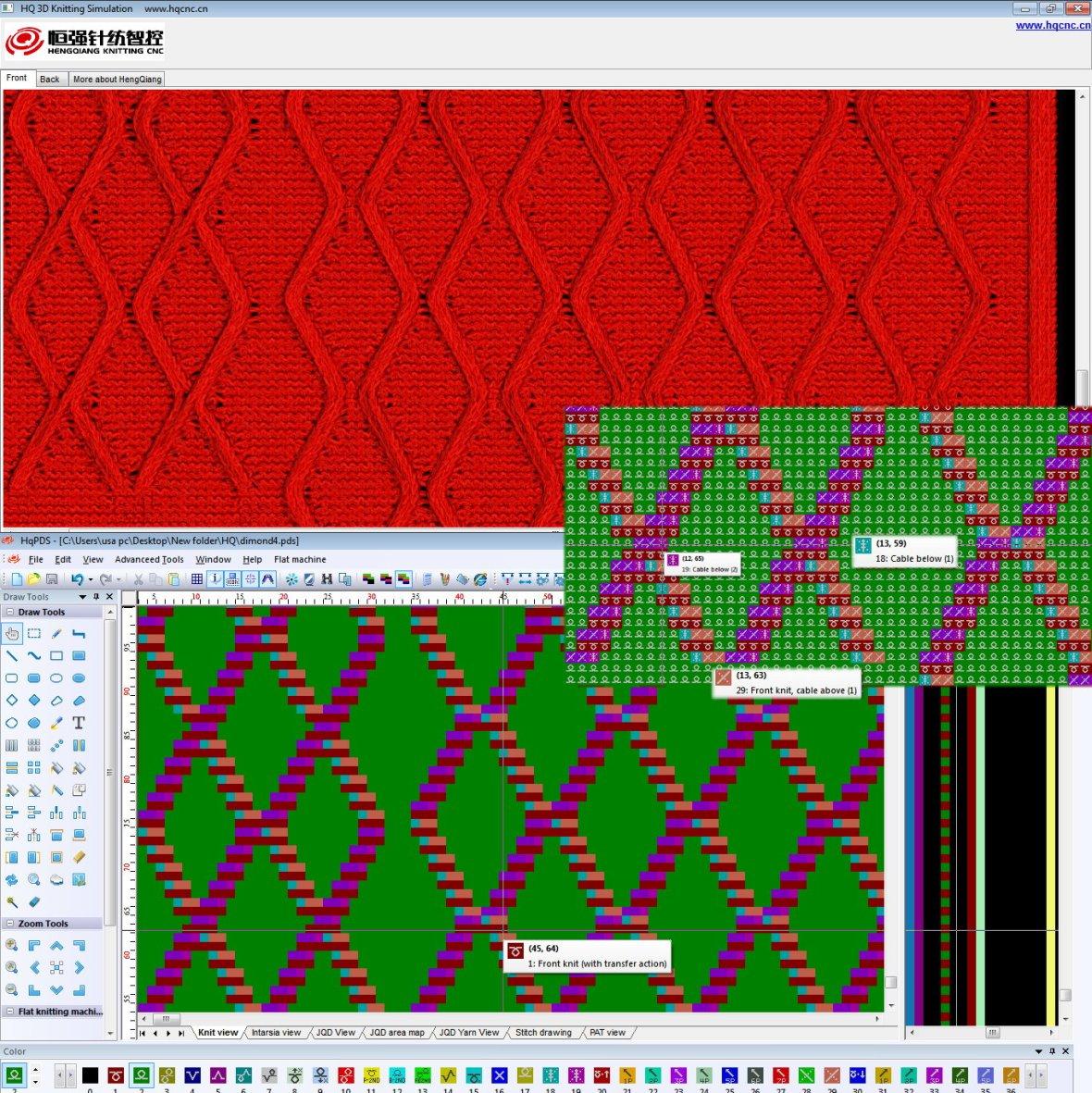 Pattern- (21)