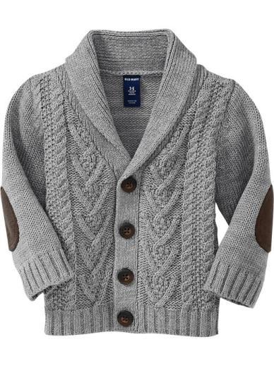 shawl-collar-cardigan