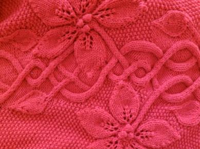 Sylvi-sweater-calbe-flowers-detail