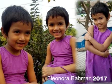 eleonora rahman