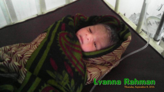 Lyanna Rahman- (0)