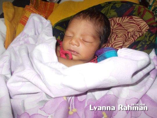 Lyanna Rahman- (1)