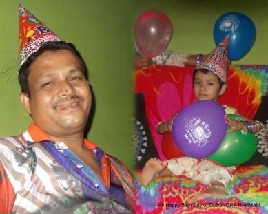 nora 4th birth day-04